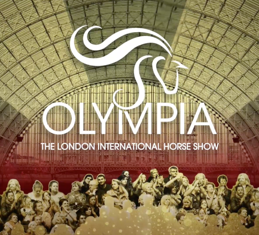London Olympia Horse Show